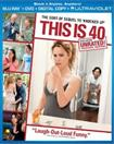 BLU-RAY MOVIE Blu-Ray THIS IS 40